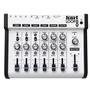 Maker hart Loop Mixer 8 - 藍芽音訊混音器