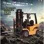 【W先生】1/10 8通道 合金 金屬 遙控堆高機 叉車 豬哥機 挖土機 怪手 遙控工程車 遙控車 8動 拖板 平板拖車