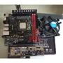 I3-4160 + ASUS MAXIMUS VII IMPACT  附風扇檔板