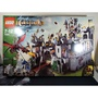 全新未拆 絕版 出清 樂高 LEGO 城堡系列 7094 King's Castle Siege 國王城堡的戰役 特價