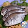 【漁季水產】澎湖野生現撈肉魚/肉鯽仔4包組(500g±10%/6-8隻/包)
