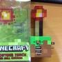 Minecraft火把充電座