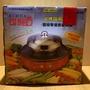 可利亞火烤兩用圍爐 KR989A 火烤兩用鍋 火鍋 電火鍋 電烤盤
