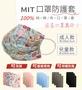 現貨 / MIT純棉口罩防護套/口罩套/布口罩套/抗疫口罩套/防疫必備 (1組3入) - 多款可選