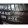 195 65 R 15 米其林 SAVER+ 16年39週製造 落地 二手 中古 輪 胎 一輪1400元