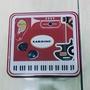 沙丁魚藍芽耳機 F8