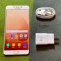 Samsung C9pro 64G 玫瑰金 粉 95成新 6吋 C9 pro 三星 C900 二手機 面交 貨到付款
