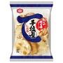 【龜田】手鹽屋鹽味米果9枚(日本暢銷米果)