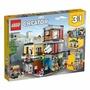 樂高LEGO 31097  Creator 創意百變系列 - Townhouse Pet Shop & Café