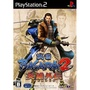 現貨PS2游戲碟 戰國BASARA2 HEROES英雄外傳 ps2游戲盤