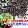 『肥料首選』台肥硝磷基黑旺特43號有機質複合肥料