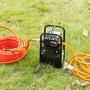 噴霧器  農用高壓小型多功能手提式電動噴霧器新式雙泵充電噴霧機 印象部落