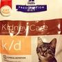 希爾思貓用KD