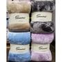【小如的店】COSTCO好市多代購~SMOOTEX 雙人舒適毯/隨意毯/毛毯(233*248cm)