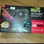 華碩 ASUS ROG STRIX RX570 4G