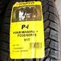 全新倍耐力P4 205/60/15 目前地表最強鐵胎!超級耐磨!適合業務車計程車高里程族群