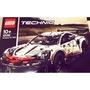 樂高 LEGO 42096 Technic 科技系列 - Porsche 911 RSR Technic 42096