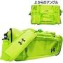 貳拾肆棒球--日本帶回限定品UA UNDER ARMOUR 個人裝備袋