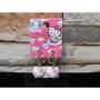 土城三隻米蟲 Hello Kitty 凱蒂貓 兒童夾式耳環  扮家家酒 耳夾