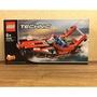 <BrickTek> LEGO 42089 快艇