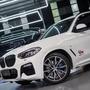 自售 二手BMW X3 G01/X4 G02 用 KW V3 避震器