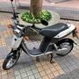 Yamaha 電動機車 EC-03