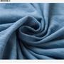 韓系夏季百搭竹節棉短袖T恤寬鬆U領上衣 多色可選