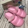 西班牙igor果涷涼鞋淺粉24號