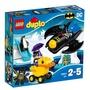 樂高 蝙蝠俠冒險 樂高10823 LEGO 10823 duplo得寶系列 樂高積木 樂高得寶 樂高蝙蝠俠