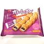 北日本 葡萄乾夾心餅奶油&焦糖風味