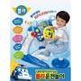 🎉現貨🎉自取免運🇰🇷韓國境內版 救援小隊 波力 poli 聲光 音樂 仿真 開車 方向盤 玩具遊戲組