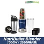 NutriBullet Blender NB1000 1000W 25500RPM