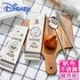 【Disney 迪士尼】野餐維尼不鏽鋼餐具組(葉子款+星空款)