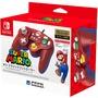 【勁多野】現貨供應 NS HORI Nintendo Switch 經典控制器 超級瑪利歐 手把 控制器NSW-107
