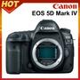 [結帳再折] Canon EOS 5D Mark IV (5D4) 單機身(公司貨)