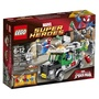 LEGO 76015 八爪博士搶劫運鈔車