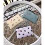 美國新款 COACH 26652 小蜜蜂圖案零錢包 拉鏈錢包 手機包 長款拉鏈包 晚宴手拿包 蔻馳正品手包