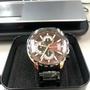 蕭敬騰代言LOVME(1132)系列手錶