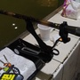 ㊣社長釣具㊣-槍箱專用DIY蝦竿架竿器 釣蝦 槍箱 架竿器 蝦竿架竿器 槍箱專用 DIY