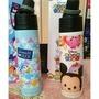全新正版迪士尼Tsum Tsum 不鏽鋼保溫瓶 保冷瓶