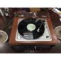 唱盤收音機(早期)古董