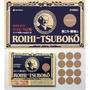 現貨 日本大判 ROIHI-TSUBOKO 溫感穴位貼布 156枚