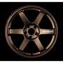 RAYS TE37 SAGA 18 吋 鍛造 鋁圈 5 孔 120 BMW 專用