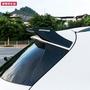 賓士改裝奔馳GLA改裝尾翼 GLA200 220 260改裝定風壓尾擾流板專用專色尾翼超讚喔