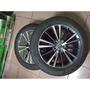 9.9成新豐田.ALTIS原廠5孔16吋鋁圈含輪胎