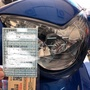 現貨 免運 可驗車 ADI PLUS+ 二代  微型LED魚眼、非HID