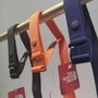[Fashion City] THE NORTH FACE WEAVING BELT 帆布腰帶三色