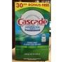 【Cascade自動洗碗機專用-洗碗粉】