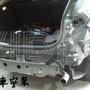 巨城汽車精品 HID HONDA 本田 CRV5 五代 5代 通用款 A柱 盲點偵測系統 CRV