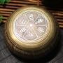 尼泊爾手工響銅經文佛像瑜伽冥想誠信靜心轉經碗缽盂 佛音缽 頌缽